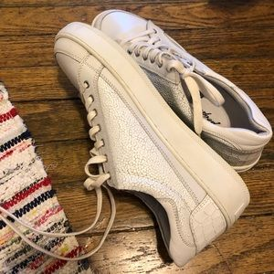 Free People White shoes